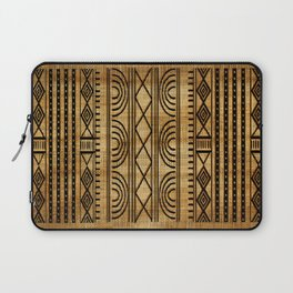 African Weave Laptop Sleeve