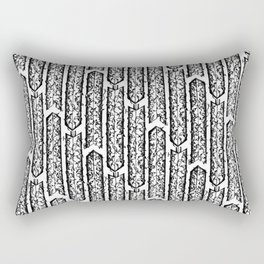 Look at the Forests (1) Rectangular Pillow
