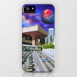 Interstellar Interstate iPhone Case