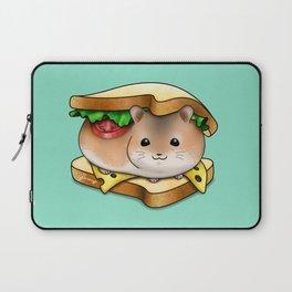 HamHam Sandwich Laptop Sleeve