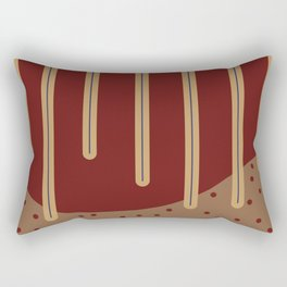 abstract design 2 Rectangular Pillow