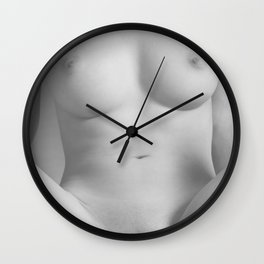 Please come to me Wall Clock