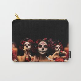 Sel #8 Carry-All Pouch
