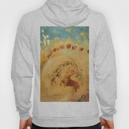 "Odilon Redon ""The Dance of the Centaure"" Hoody"