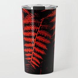 Flaming Trilogy Travel Mug