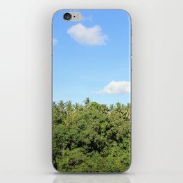 Ubud Forests iPhone Skin