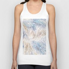 Nature Flow Unisex Tank Top