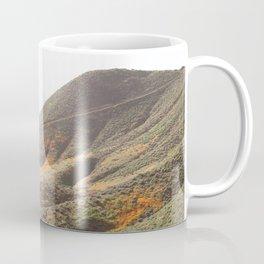 Poppy Super Bloom Pastel Coffee Mug
