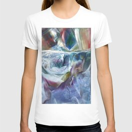 New World forming T-shirt