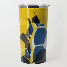 begonia 3 Travel Mug