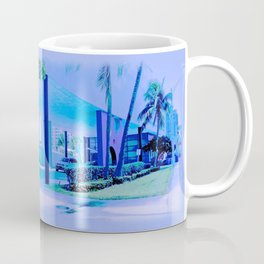 Swimming Hall of Fame, Fort Lauderdale, Fla.  Coffee Mug