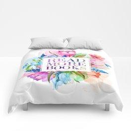 Read More Books Pastel Comforters