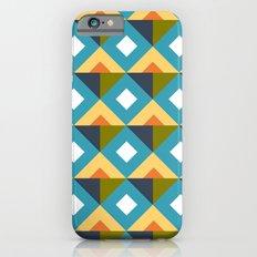 MRABA pattern 4 iPhone 6s Slim Case