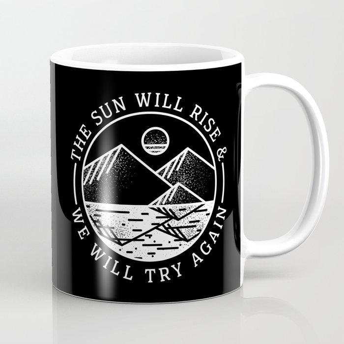 truce II Coffee Mug