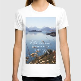 Lets get Lost T-shirt