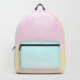 Summer is coming 7 - Unicorn Things Collection Backpack