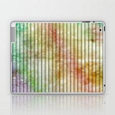 Pastel Blinds Laptop & iPad Skin