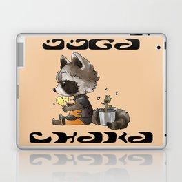 OOGA CHAKA Laptop & iPad Skin