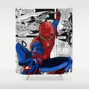 Spider-Man Comic by crhodes23