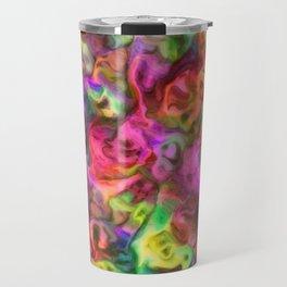 Colour Aquatica - Passion Pink Travel Mug