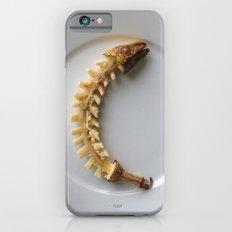 Banana Fishbone Slim Case iPhone 6s
