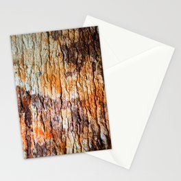 NATURAL WOOD ART Stationery Cards