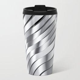 Black & White I Travel Mug