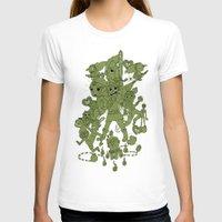 scott pilgrim T-shirts featuring Hylian Pilgrim by SBTee's