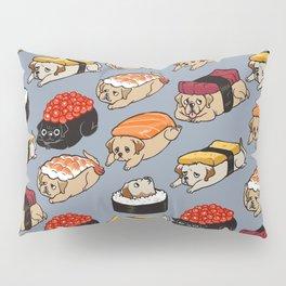 Sushi Labrador Retriever Pillow Sham