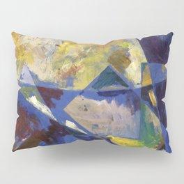 S-h Pillow Sham