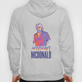 Michael McDonald Hoody