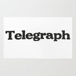 Telegraph Rug