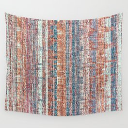 Abstract background textile Wall Tapestry