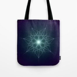 Fairy Star Tote Bag