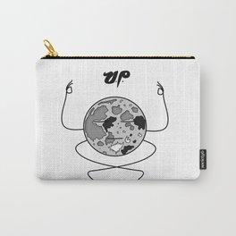 Yogi Moon Dude Carry-All Pouch