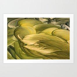 Hespera Art Print