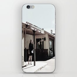Within The Darkest Parts Of The Day iPhone Skin