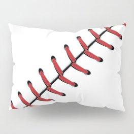 Baseball Lace line Pillow Sham