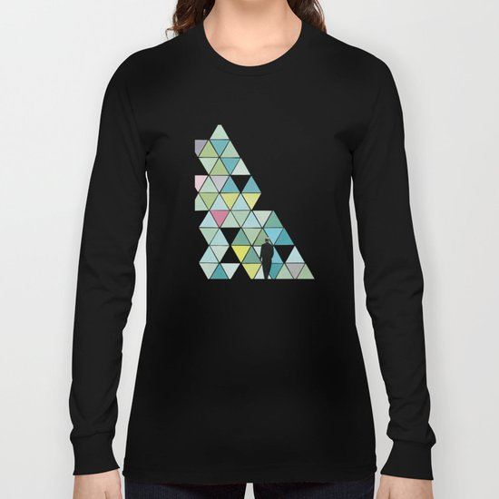 Obstacle Long Sleeve T-shirt