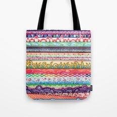 Oh, Wondrous Fair! Tote Bag