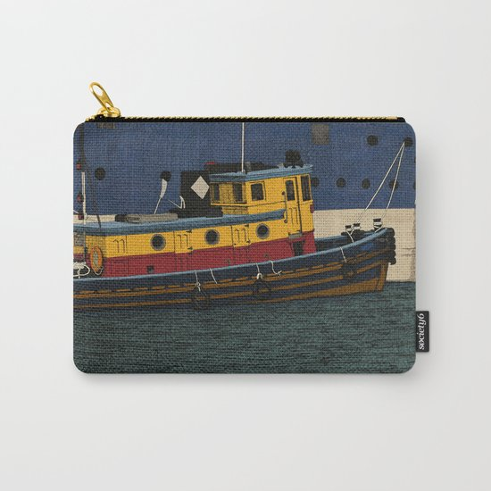 Tug Carry-All Pouch