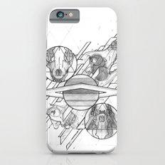 Ouroboros iPhone 6s Slim Case