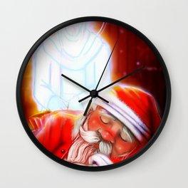 It's my turn Wall Clock