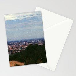 Analog series: Bologna Stationery Cards