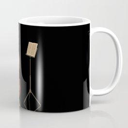 String Instruments Coffee Mug