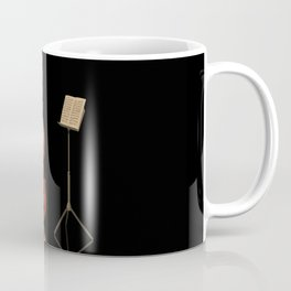 String Instruments Coffee Mug