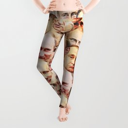 Mega Putin Leggings