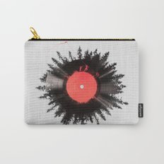 The vinyl of my life Carry-All Pouch
