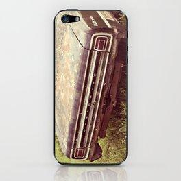 Chevrolet iPhone Skin