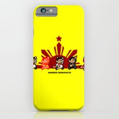 8-bit Andres Bonifacio 2 Slim Case iPhone 6s